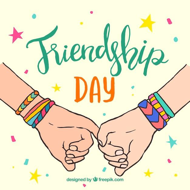 День дружбы в россии дата