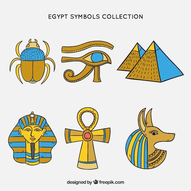 символ египта картинки вторых, сделать