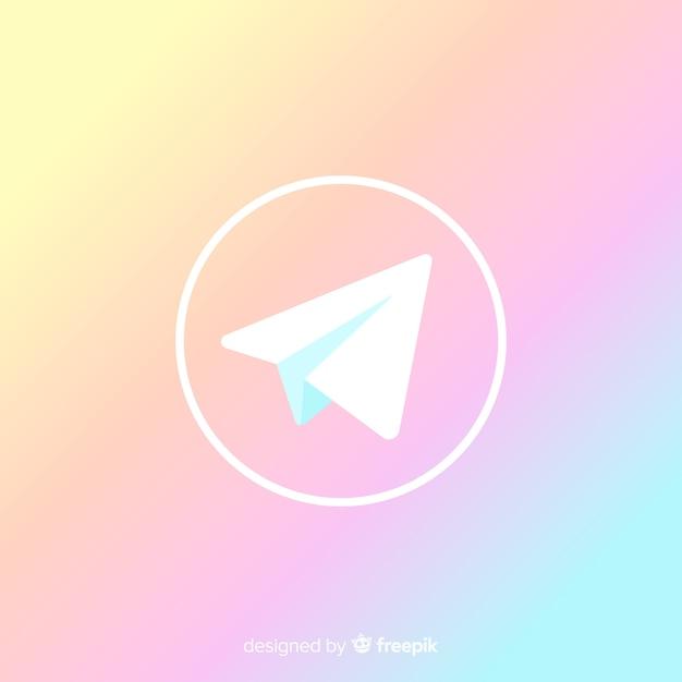 Значок телеграммы Бесплатные векторы