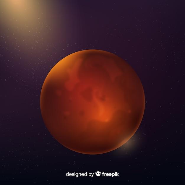 Марс Бесплатные векторы