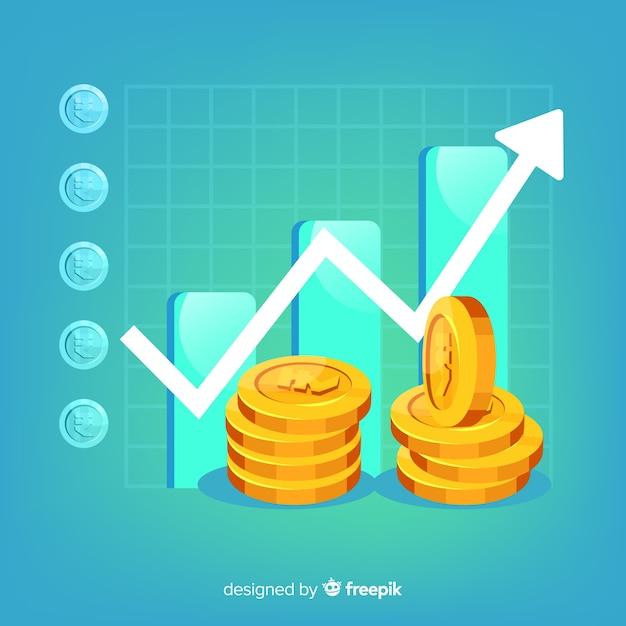 Индийские рупии Бесплатные векторы
