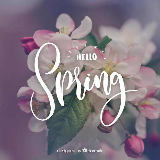 Картинки с надписью привет весна, радостью