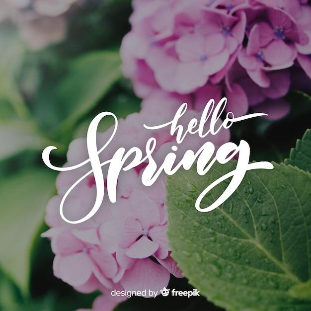 Выходные, картинки с надписью привет весна