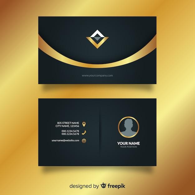 Визитная карточка Бесплатные векторы