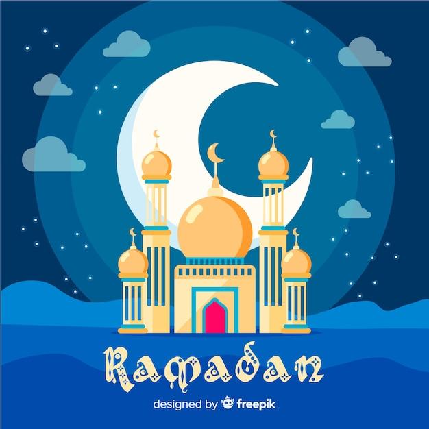 Рамадан Бесплатные векторы