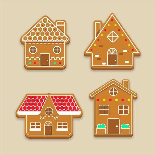 подошли плоские домики картинки описание популярных мест