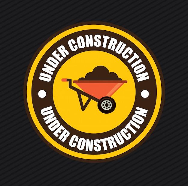 建設 無料ベクター