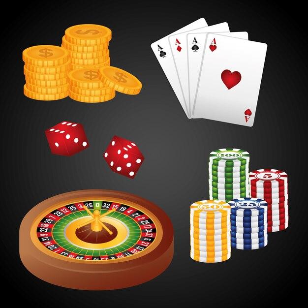 Скачати ігри на пк азартні