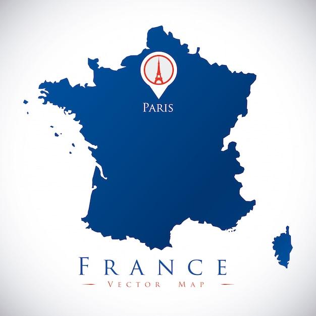 Париж дизайн, векторные иллюстрации. Premium векторы