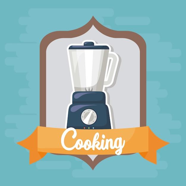 調理器具 無料ベクター