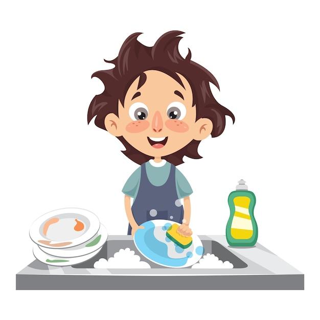 или картинки на тему я мою посуду зелени, утонченный оригинальный