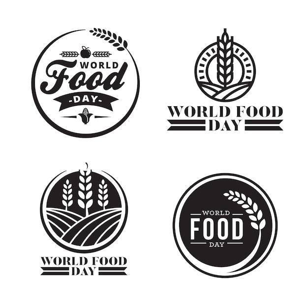Концепция логотипа логотипа Premium векторы
