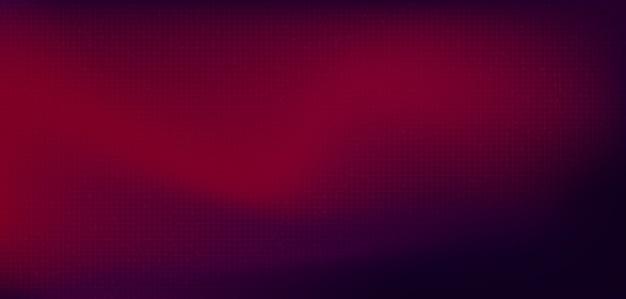 Фиолетовая микросхема на технологическом фоне Premium векторы