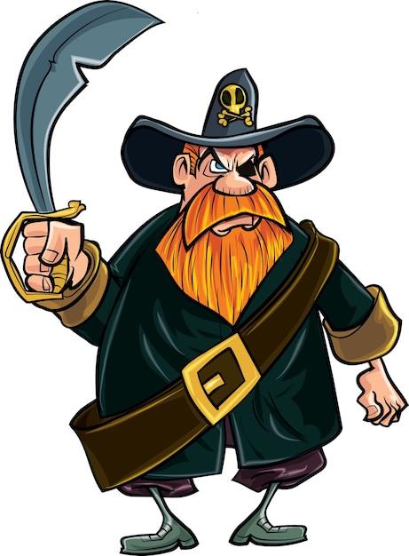 Картинки злых пиратов