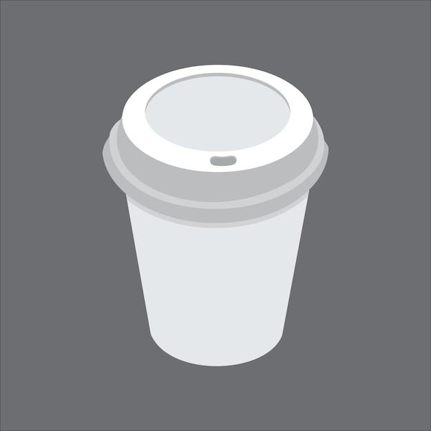 コーヒーカップ Premiumベクター
