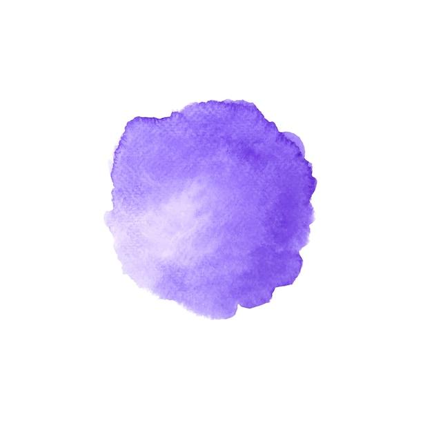 抽象的な水彩画 Premiumベクター