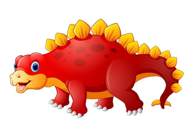 Динозаврики мультяшные картинки на белом фоне