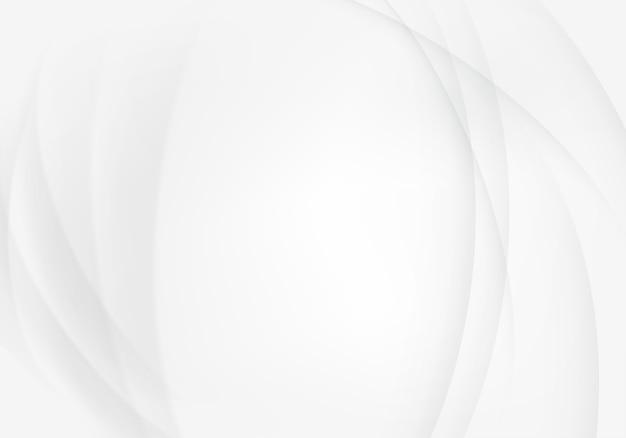 Белая текстура серый абстрактный узор Premium векторы
