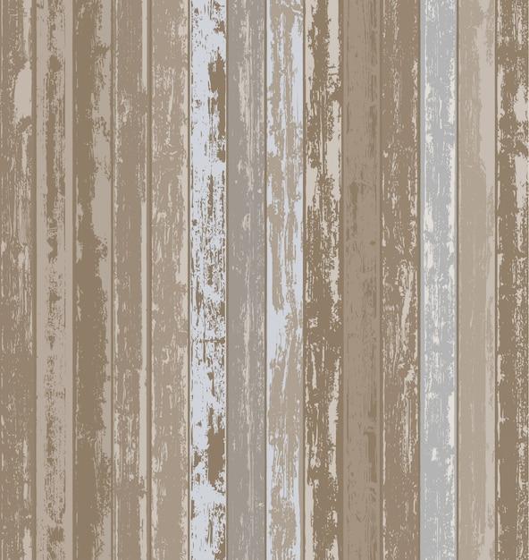 Деревянная текстура фон Premium векторы