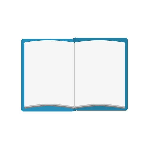 ノートブックアイコンのイラスト ベクター画像 無料ダウンロード