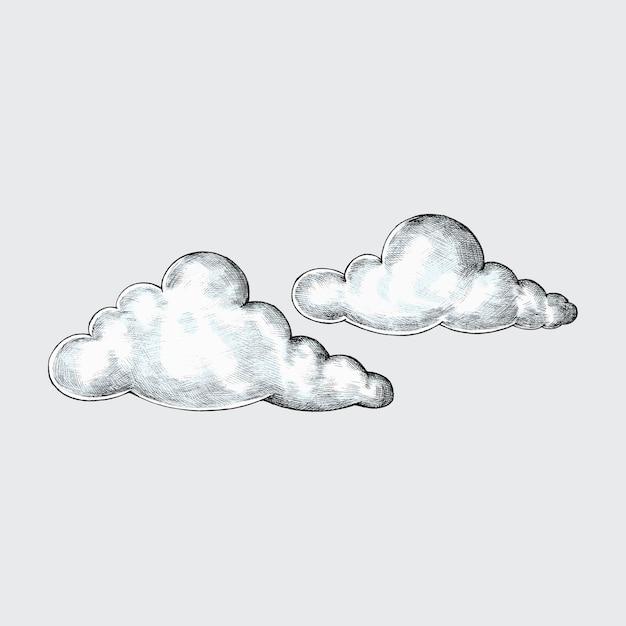 прикольные облака рисунок почему так ценятся