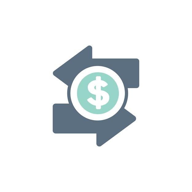 Иллюстрация финансовой Бесплатные векторы