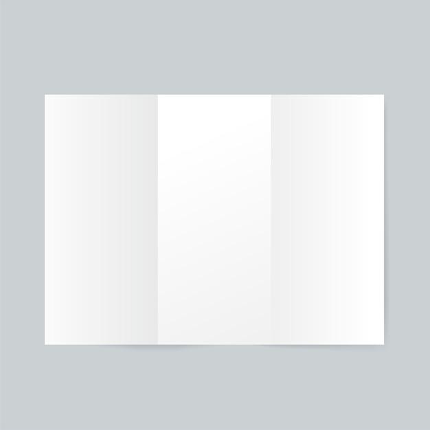 Макет дизайна шаблона шаблона брошюры Бесплатные векторы