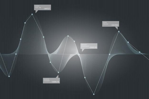 Анализ бизнес рисков Бесплатные векторы