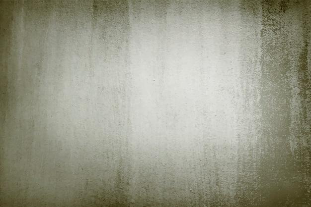 紙の上の灰色のペンキ 無料ベクター