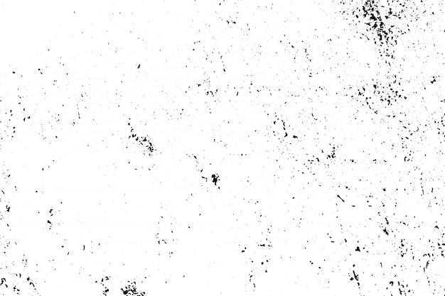 抽象的なグランジ表面テクスチャ Premiumベクター