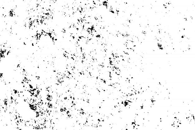 抽象的なベクトルグランジ表面テクスチャ背景。 Premiumベクター