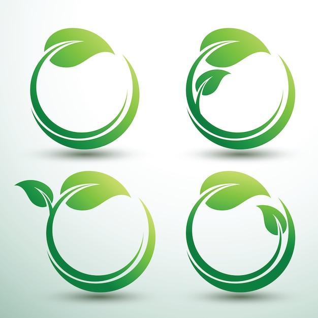 グリーンラベル Premiumベクター