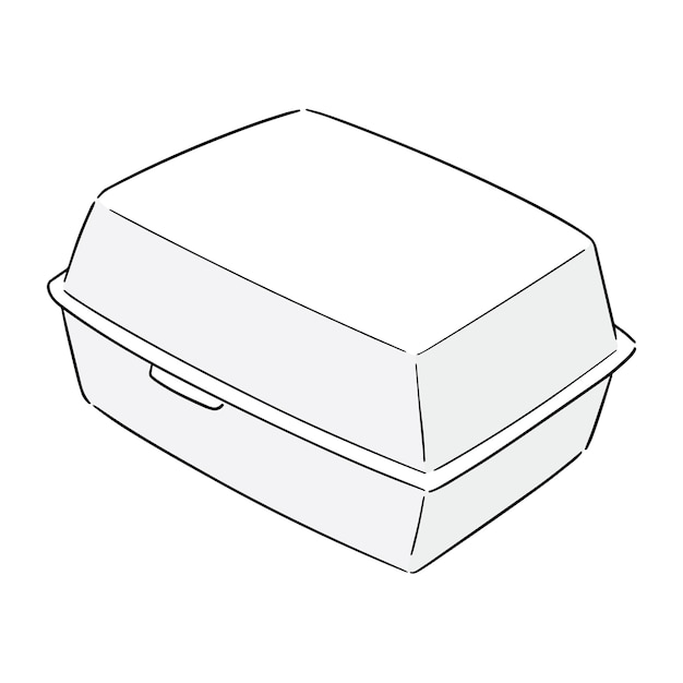Векторный пенопласт Premium векторы