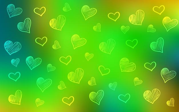 ライトグリーン Premiumベクター