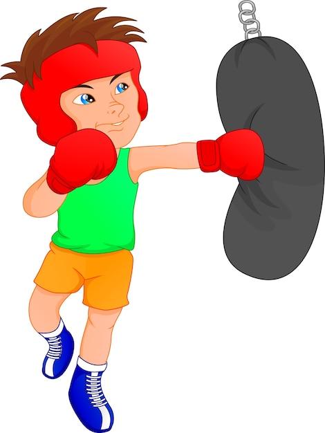 Боксер картинки для детей на прозрачном фоне