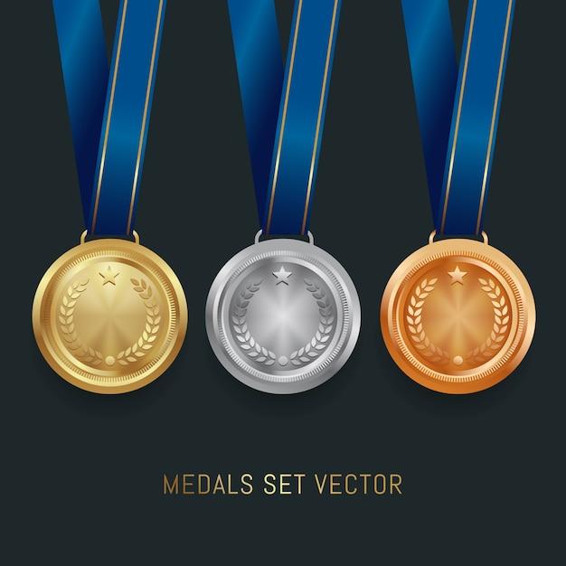 медали золото серебро бронза картинки в хорошем качестве строптивым