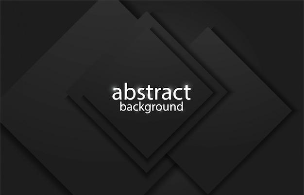 影と抽象的な背景 Premiumベクター