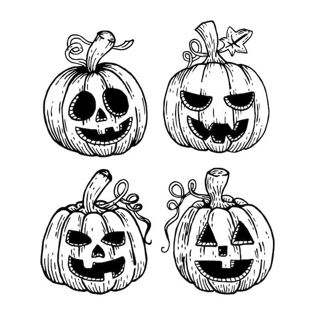 ред картинки для распечатки хэллоуин созданные