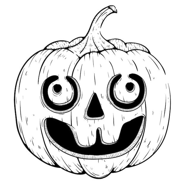 Прикольные рисунки черной ручкой или карандашом на хэллоуин, днем