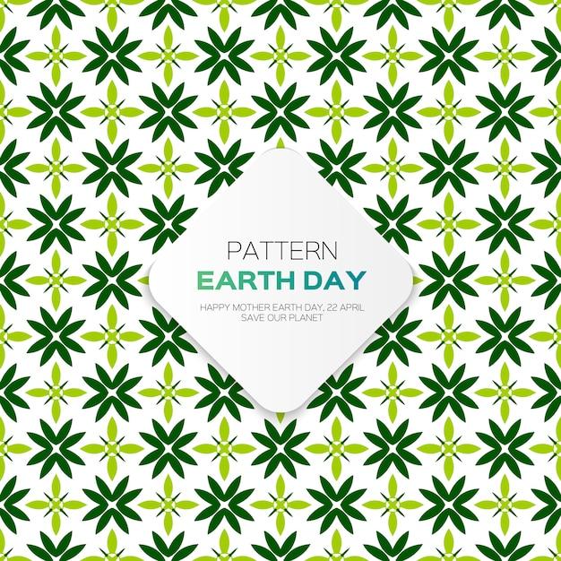母なる地球の日 Premiumベクター