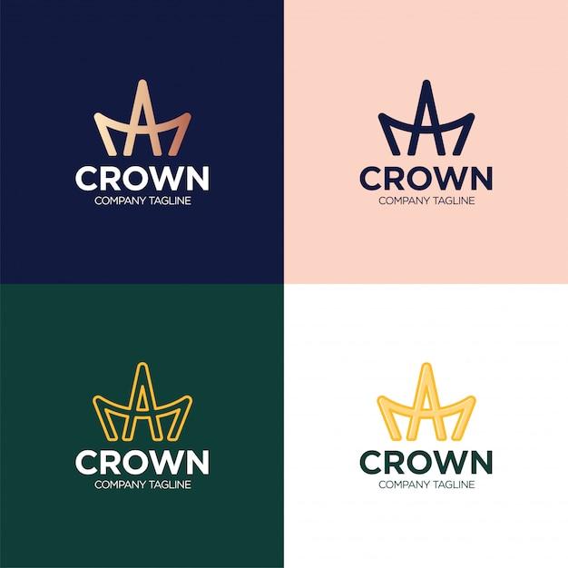 А и м буквы монограмма логотип. Premium векторы