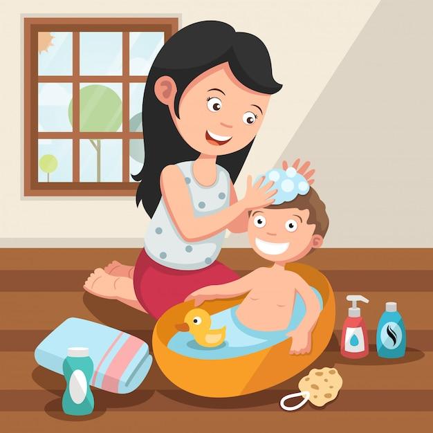 Картинки мыла мама парке развлечений