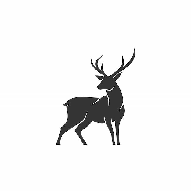 самый логотипы оленя картинки известны твои мотивы