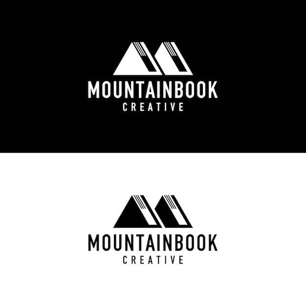 本山ロゴ Premiumベクター