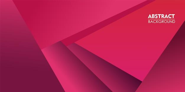 Элегантность абстрактный узор розовый фон. Premium векторы