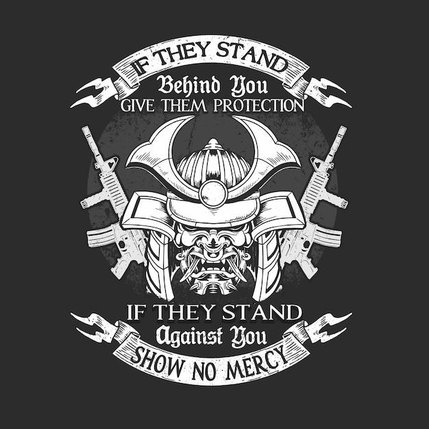 Воин гордость независимости день ветеранов тройники графика Premium векторы
