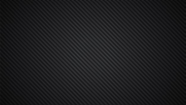 Фон из углеродного волокна Premium векторы