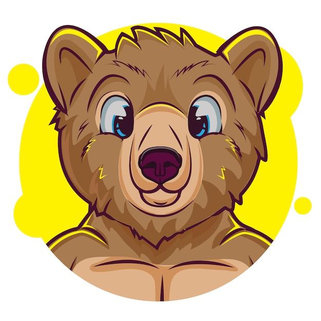 него медвежонок картинки аватарки для всех