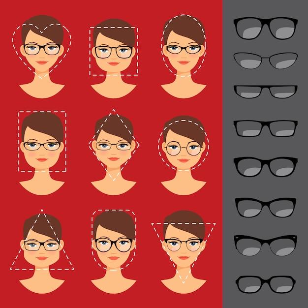 女性の下着または女性の矯正下着ベクトルイラスト Premiumベクター