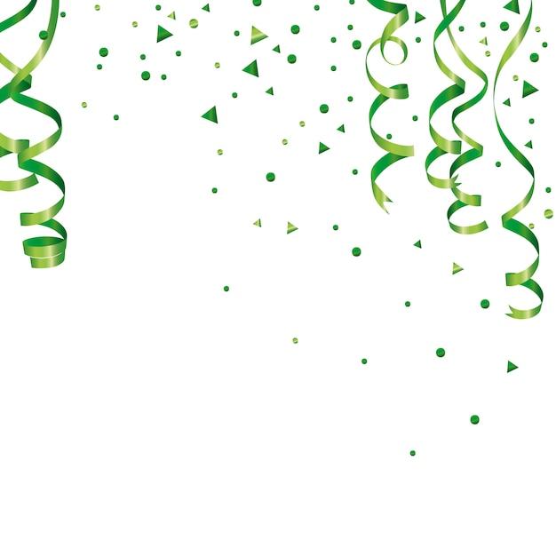 市松模様の背景に分離された蛇紋岩グリーン Premiumベクター